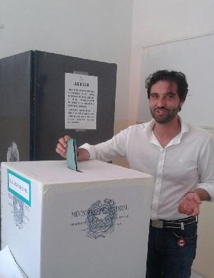 Elezioni Regionali, Erasmo Mortaruolo (PD) il più votato in città e in provincia di Benevento