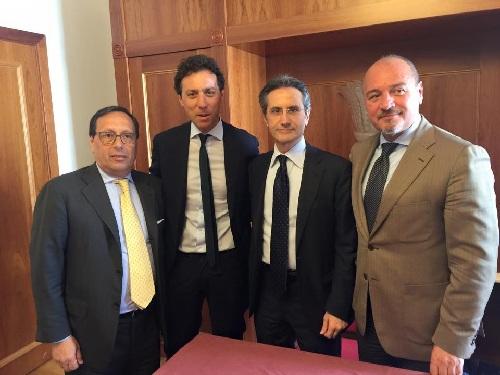 Coordinamento Regionale UDC, Sabato 16 maggio i dirigenti ed amministratori UDC, saranno a Napoli con Stefano Caldoro