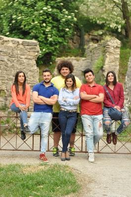 """Grazia Nacar, candidata di """"Telese Riparte"""" : """"Un Piano Locale Giovani scritto dal basso con forme di condivisione e cittadinanza attiva"""""""