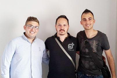 Forza Italia Giovani Guardia Sanframondi: Rino Nifo, imprenditore, e' il nuovo coordinatore