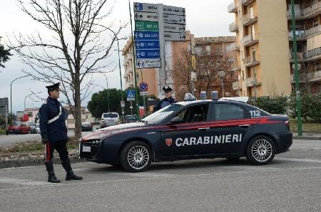 Benevento. Scoperto il mistero della rapina denunciata ieri sera dal gestore del punto scommesse di Via Calandra