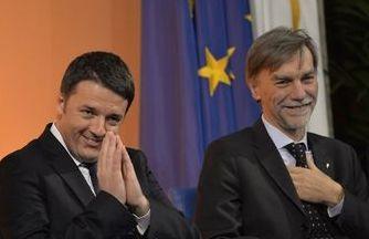 Il Ministro Graziano Delrio a Benevento il 13 luglio