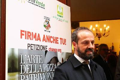 Coldiretti Campania: l'Enciclica di Papa Francesco in riferimento al futuro della nostra regione