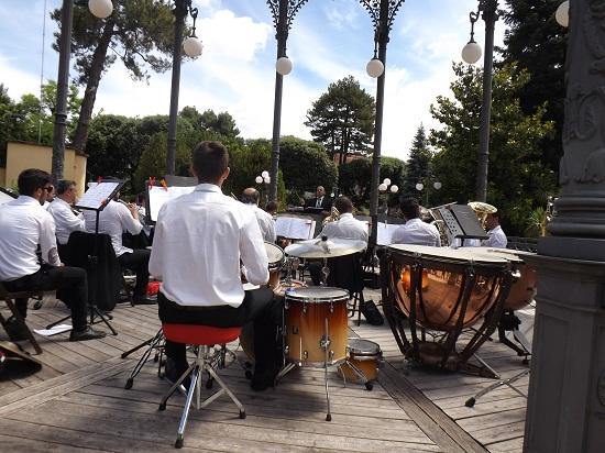 Festa Europea della Musica 2015. Una due giorni di pubblico e successo