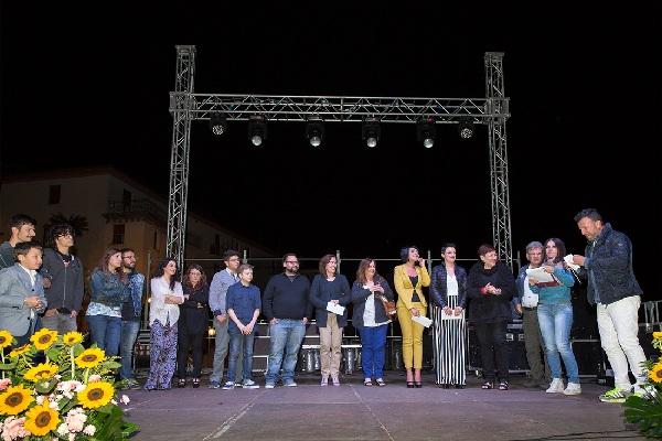 Festa Europea della Musica 2015, conclusa con successo la manifestazione musicale a Morcone