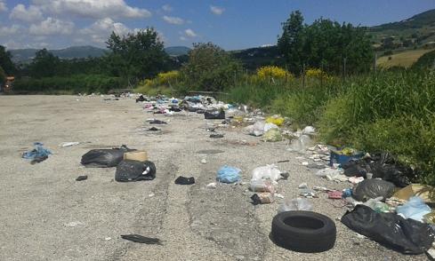 Torrecuso – Area di sosta sulla 372 in agro torrecusano: interviene il sindaco Erasmo Cutillo