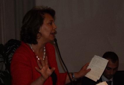 """La senatrice Lonardo a De Luca: """"Organizzare un tavolo istituzionale per trovare soluzioni unitarie"""""""
