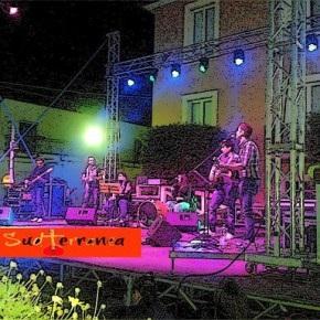 Paupisi, venerdì 19 giugno SudTerranea in concerto in Piazza Pagani