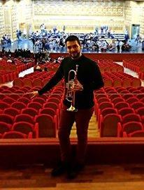 Un giovane talento del «Nicola Sala» di Benevento nell'Orchestra Sinfonica Nazionale dei Conservatori