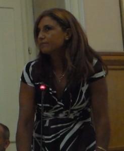 Italia Unica Benevento: il referente Amina Ingaldi entusiasta della risposta dei cittadini beneventani