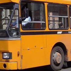 Benevento: tanto spavento per un autobus in fiamme al viale Principe di Napoli