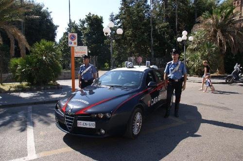 Benevento: arrestato un 50enne per detenzione di sostanze stupefacenti ai fini di spaccio.
