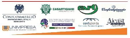 Confcommercio – Cidec – Casartigiani –Unimpresa – Fapi – Confazienda – Aicast attaccano i vertici della Camera di Commercio di Benevento