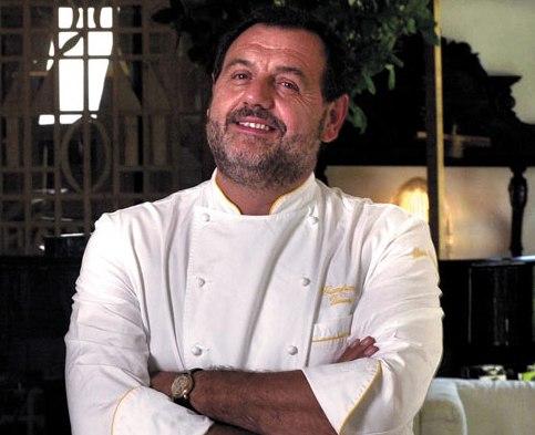 Questa mattina lo chef Vissani sarà alla Camera di Commercio