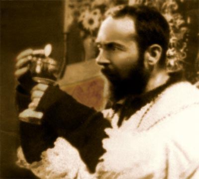 Padre Pio : Il grande evento presso la Filmoteca Vaticana alle ore 11,30 anteprima dell'arrivo delle reliquie del Santo di Pietrelcina