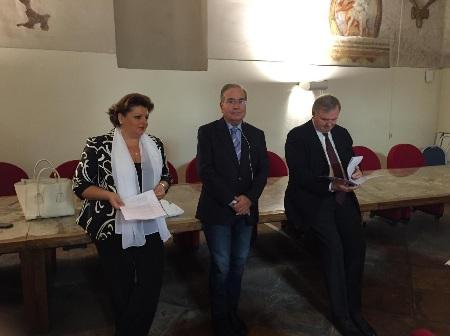Domani a Palazzo Paolo V Conferenza Stampa di Chiusura Women in Business.