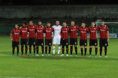 I nostri prossimi avversari: il Foggia Calcio!