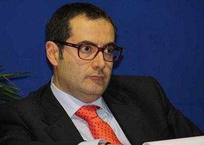 Il docente Paolo Ricci dell'Università Sannita a Expò 2015 apre l'incontro sulla responsabilità sociale d'impresa