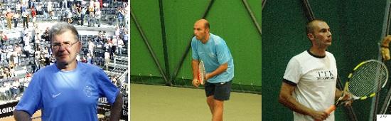 """Tennis Club """"Città di Morcone"""" domani le finali per il VII Torneo nazionale di III categoria maschile e femminile"""