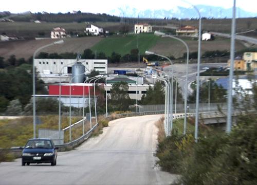"""Di Maria : """"Energreen : lo spropositato impianto di lavorazione dei rifiuti non si farà"""""""