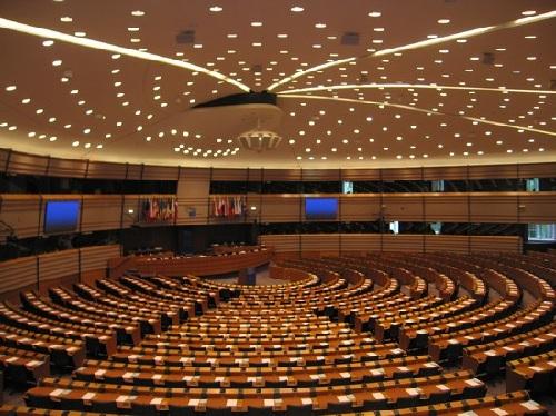 Sannio, Pedicini (M5S) ha portato l'emergenza alluvione nell'aula del Parlamento Europeo
