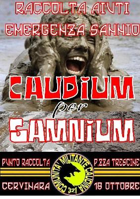 caudium per samnium