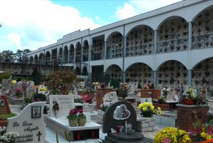 Benevento. Rinviata l'apertura della struttura cimiteriale