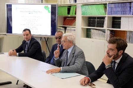 """Del Basso De Caro: """"L'IRCCS di Telese Terme è un'eccellenza del nostro territorio"""""""