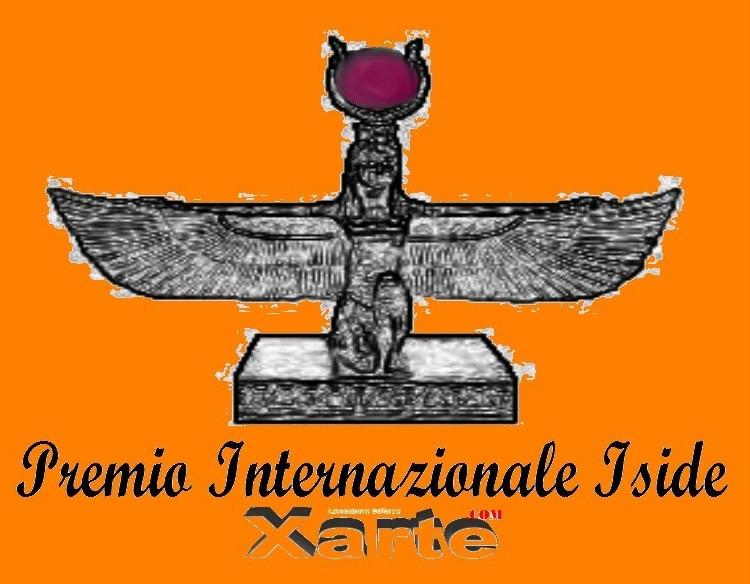 """III EDIZIONE del Premio Internazionale Iside """"Arte e Integrazione"""""""