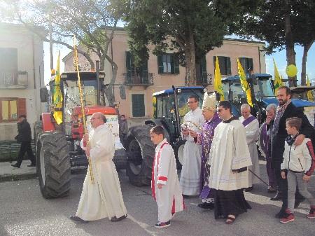 65° Giornata Provinciale del Ringraziamento della Coldiretti, si celebrerà domani a Benevento