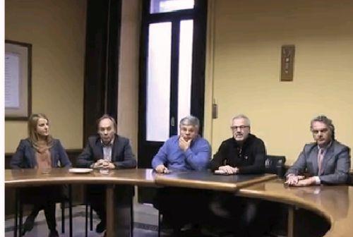 Presentati alla Camera di Commercio gli eventi natalizi in programma in Città e Provincia