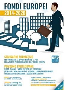 A Benevento un Seminario Formativo sui Fondi Europei promosso dal portavoce del M5S Pedicini