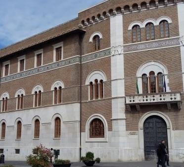 Il Consiglio Camera di Commercio di Benevento delibera oltre 1 milione di euro per il Palazzo di piazza Federico Torre