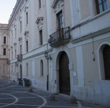 """Conservatorio di Musica """"Nicola Sala"""" : aperte le iscrizioni per i 24 CFU"""