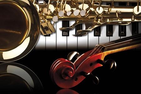 """Concerto del quartetto Jazz """"Four Cats"""" del Conservatorio di Benevento presso l'azienda ospedaliera """"Rummo"""""""