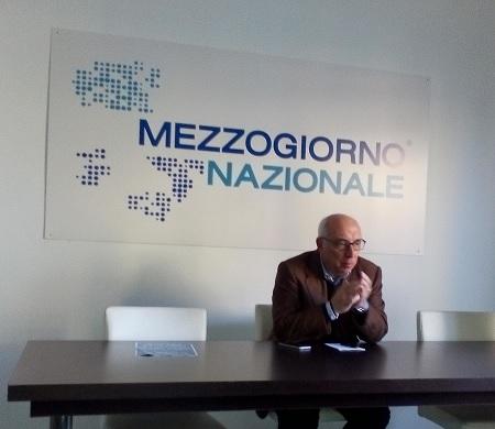 Pasquale Viespoli: il 15 Febbraio conferenza stampa
