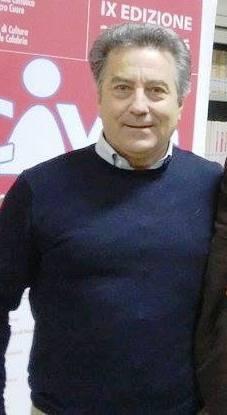 Conferenza all'AISM di Benevento il 15 gennaio