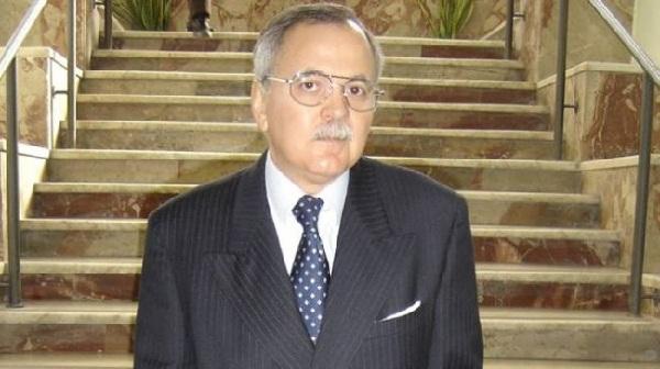 Il dottore Ugo Dell'Unto è il neo presidente provinciale (Aism)