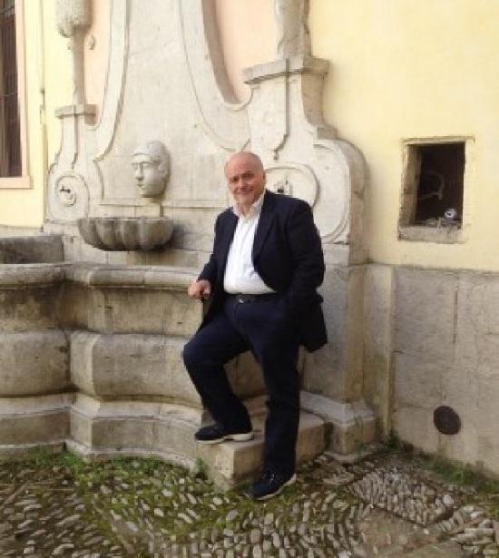 """La Ministra Fedeli firma il decreto:il M° Giuseppe Ilario riconfermatoalla Direzione del Conservatorio """"Nicola Sala"""" di Benevento"""