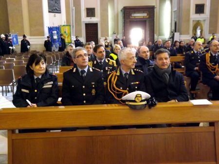 San Sebastiano, Santo Patrono della Polizia Locale.Domani sarà festeggiata a Benevento