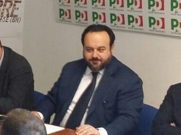 Giovani Democratici: Carmine Valentino(PD) si congratula per la riconferma di Iavarone