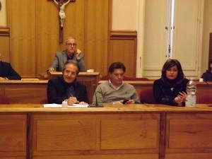Consiglio Comunale di Benevento. Ancora grazie alla minoranza puo' iniziare la seduta