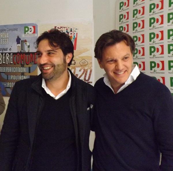 """Ballottaggio, Mino Mortaruolo: """"Domenica Benevento avrà il suo Sindaco ed io sono certo che sarà Raffaele Del Vecchio"""""""