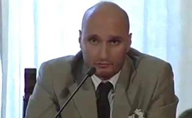 Proposta pubblica del candidato sindaco Angelo Moretti rivolto a Pierre El Kozeh