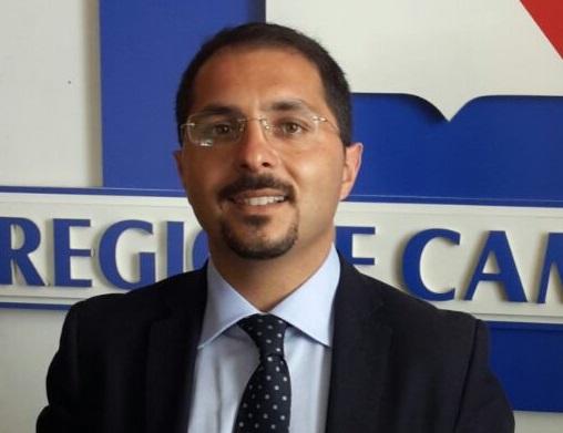 Psi : il consigliere regionale on. Enzo Maraio venerdì a Benevento. Si parlerà di turismo.