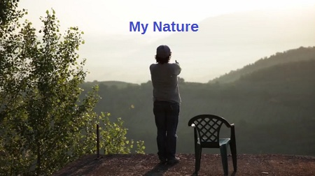my nature - trailer