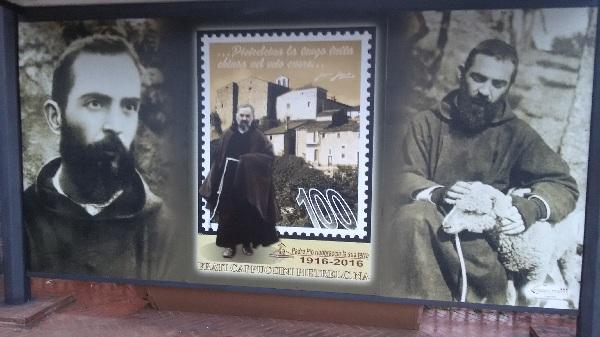 Il programma delle liturgie che vedranno impegnato il Conservatorio di Benevento a Pietrelcina per San Pio