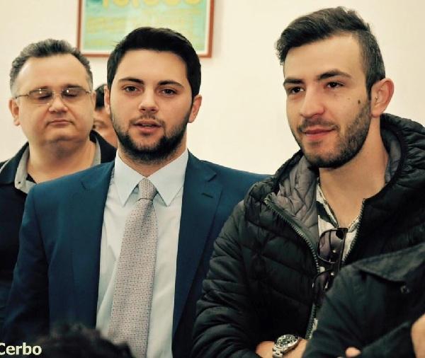 """Sanzari (Forza Italia Giovani): """"San Lorenzo Maggiore ha bisogno di una svolta radicale"""""""