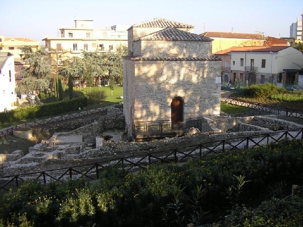 """Mastella : """" Per Primavera Acea illuminerà il complesso monumentale di Sant'Ilario"""
