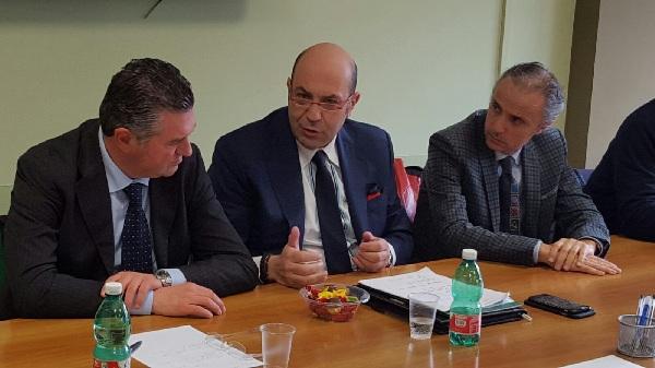 Confagricoltura Campania riconferma gli organismi dirigenti.